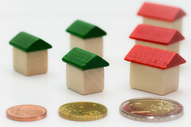 What is the maximum amount of a mortgage?